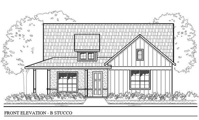 127 Buteo Street, Cedar Creek, TX 78612 (#8775438) :: Watters International