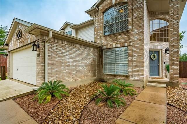 9429 Linkmeadow Dr, Austin, TX 78748 (#8775828) :: Ben Kinney Real Estate Team