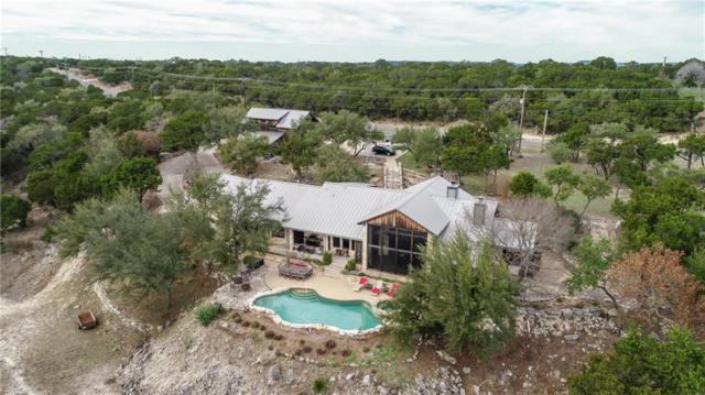 25501 Singleton Bend East Rd, Marble Falls, TX 78654 (#8775978) :: Papasan Real Estate Team @ Keller Williams Realty