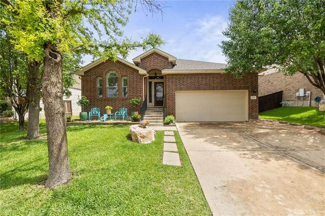 305 Caddo Lake Dr, Georgetown, TX 78628 (#8776015) :: Papasan Real Estate Team @ Keller Williams Realty