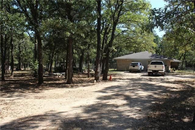 2496 Fm 2095 Rd, Cameron, TX 76520 (#8776236) :: Papasan Real Estate Team @ Keller Williams Realty