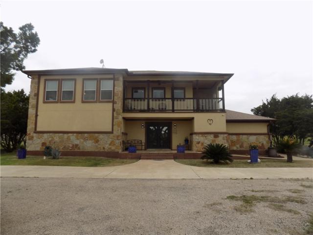 120 Hidden Mesa, Leander, TX 78641 (#8776318) :: The Heyl Group at Keller Williams