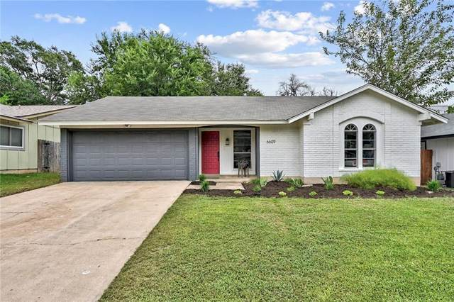 6609 Krollton Dr, Austin, TX 78745 (#8777436) :: Papasan Real Estate Team @ Keller Williams Realty