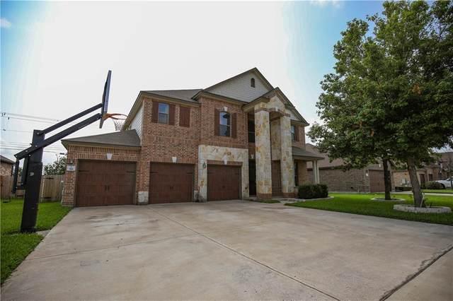 318 Gold Star Dr, Cedar Park, TX 78613 (#8777571) :: Zina & Co. Real Estate