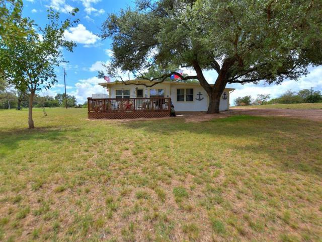 709 Pleasantview Dr, Horseshoe Bay, TX 78657 (#8777629) :: Watters International