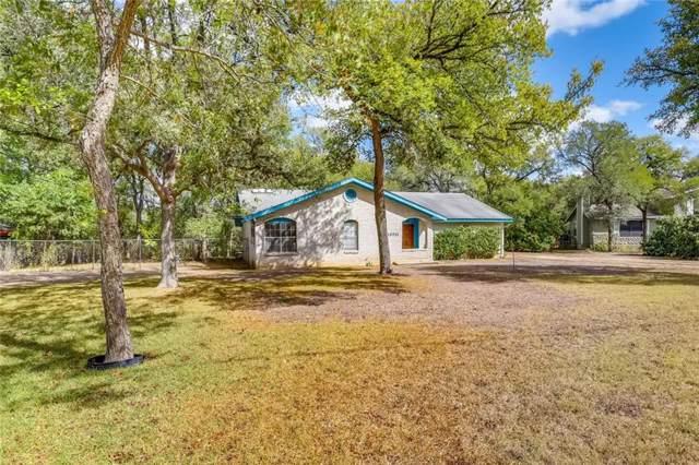 12711 Burson Dr, Manchaca, TX 78652 (#8777733) :: Service First Real Estate