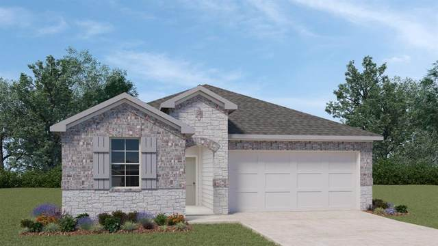 225 Brody Ln, Georgetown, TX 78626 (#8778788) :: Front Real Estate Co.