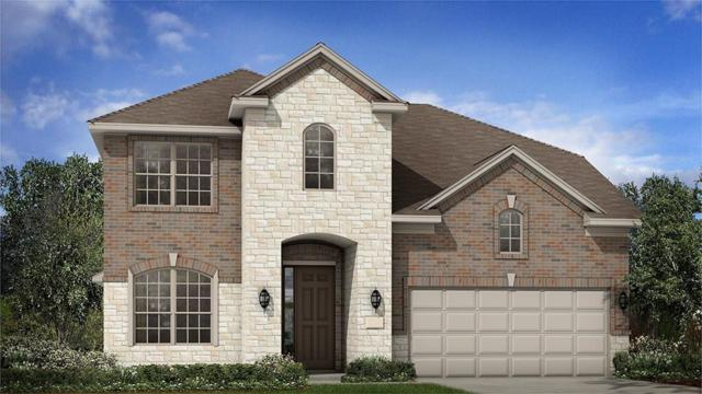 2664 Enza Dr, Round Rock, TX 78665 (#8779134) :: The ZinaSells Group