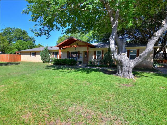 1002 Louise St, Marble Falls, TX 78654 (#8779159) :: The ZinaSells Group
