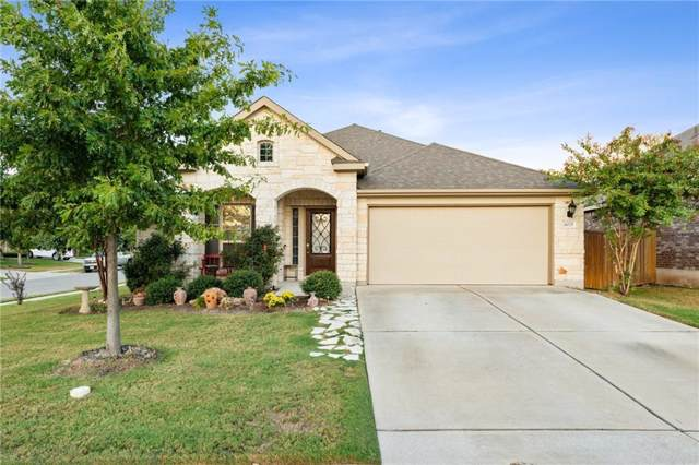 4025 Geary St, Round Rock, TX 78681 (#8779537) :: The Perry Henderson Group at Berkshire Hathaway Texas Realty