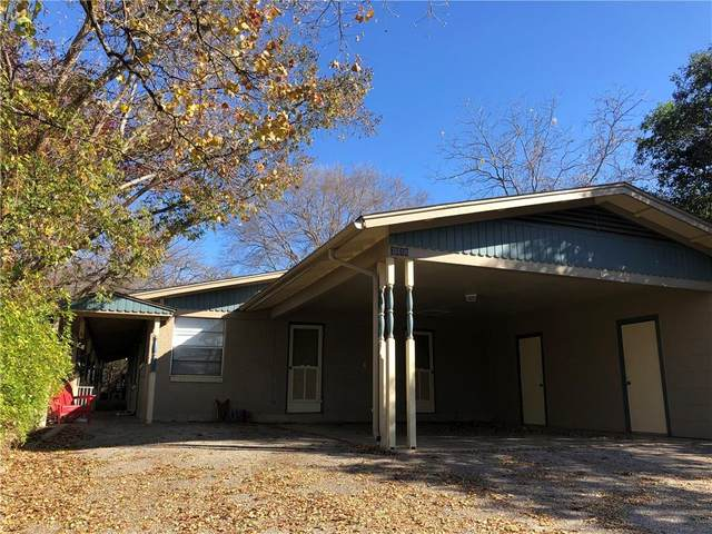 3018 Windsor Rd A, Austin, TX 78703 (#8779905) :: The Perry Henderson Group at Berkshire Hathaway Texas Realty