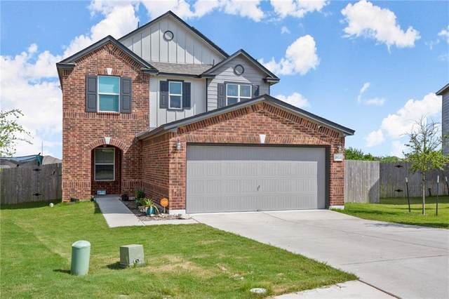 19221 Zachary Taylor St, Manor, TX 78653 (#8780016) :: The Perry Henderson Group at Berkshire Hathaway Texas Realty