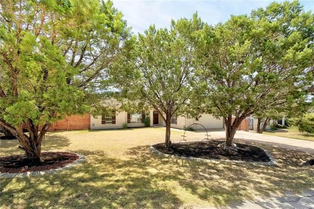 Lago Vista, TX 78645 :: Lauren McCoy with David Brodsky Properties