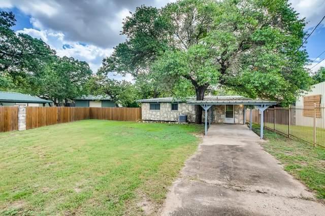 1203 E Lakeland Dr, Austin, TX 78732 (#8781206) :: Papasan Real Estate Team @ Keller Williams Realty