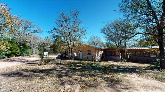 1374 County Road 442, Lincoln, TX 78948 (#8782245) :: Zina & Co. Real Estate