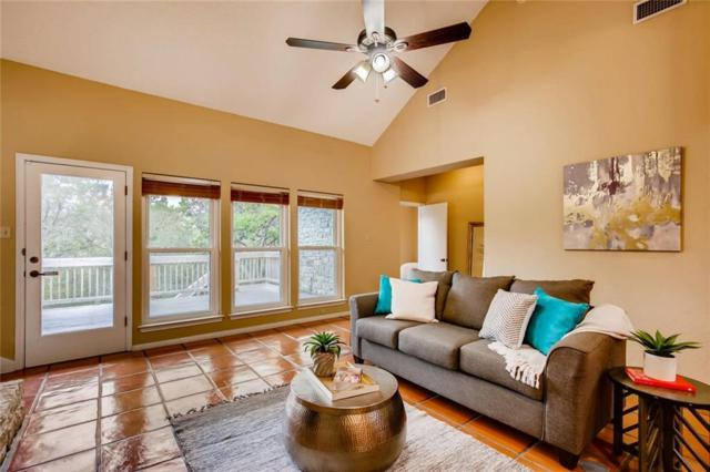 5911 Sierra Grande Dr, Austin, TX 78759 (#8782610) :: Ben Kinney Real Estate Team