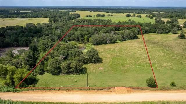 6436 Cr 130, Caldwell, TX 77836 (#8783081) :: Papasan Real Estate Team @ Keller Williams Realty