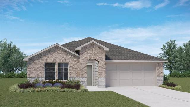 1328 Almond Creek, Seguin, TX 78155 (#8783200) :: All City Real Estate