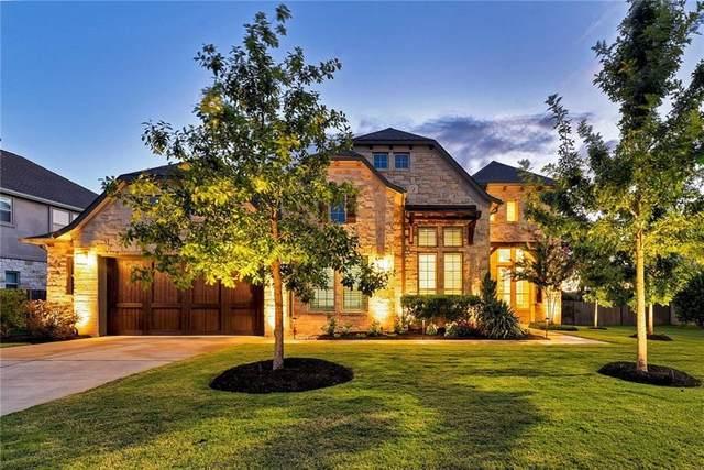 12700 Mundomar Dr, Austin, TX 78739 (#8783814) :: Papasan Real Estate Team @ Keller Williams Realty