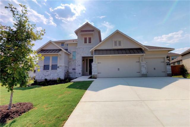 348 Panzano Dr, Georgetown, TX 78628 (#8784557) :: Papasan Real Estate Team @ Keller Williams Realty