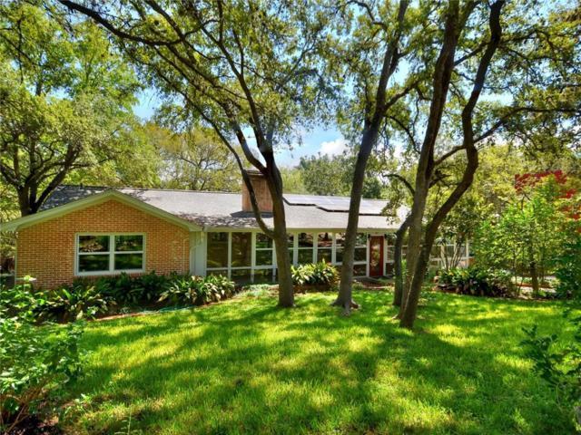 4301 Balcones Dr, Austin, TX 78731 (#8784771) :: Ben Kinney Real Estate Team