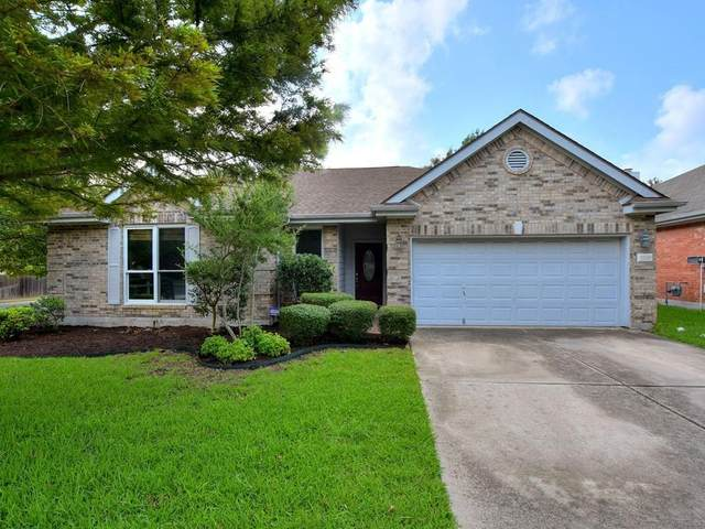 2200 Bent Bow Dr, Cedar Park, TX 78613 (#8784909) :: Papasan Real Estate Team @ Keller Williams Realty