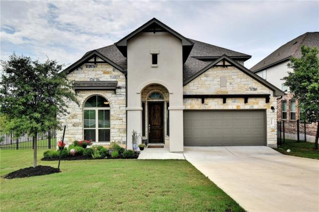 2608 Lou Hollow Pl, Cedar Park, TX 78613 (#8784960) :: The Heyl Group at Keller Williams