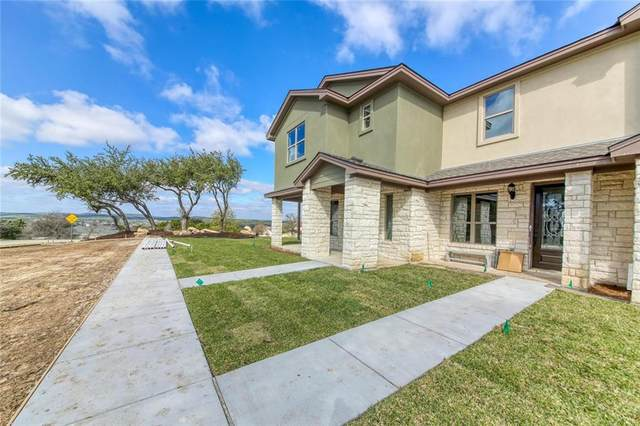 18906 Nicklaus Dr, Point Venture, TX 78645 (#8786359) :: The Gregory Group