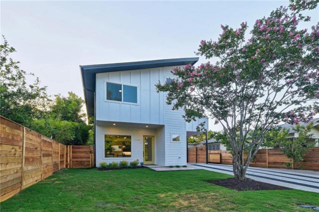 1138 Mason Ave #1, Austin, TX 78721 (#8786810) :: The Perry Henderson Group at Berkshire Hathaway Texas Realty