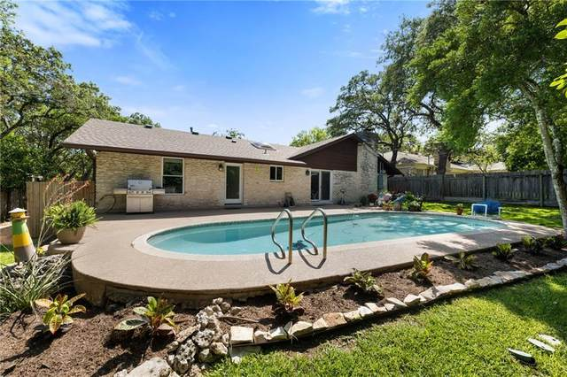 3904 Greystone Dr, Austin, TX 78731 (MLS #8787184) :: Brautigan Realty