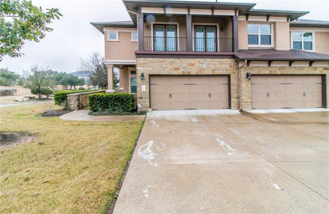 101 Antonio Way 6A, Lakeway, TX 78734 (#8787418) :: The ZinaSells Group