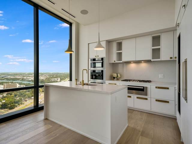 70 Rainey St #3203, Austin, TX 78701 (#8787489) :: The Perry Henderson Group at Berkshire Hathaway Texas Realty