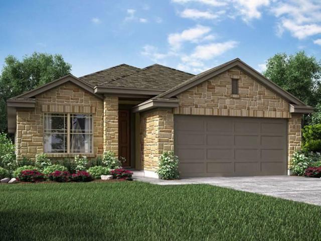 100 Vickers St, Georgetown, TX 78628 (#8788142) :: Papasan Real Estate Team @ Keller Williams Realty
