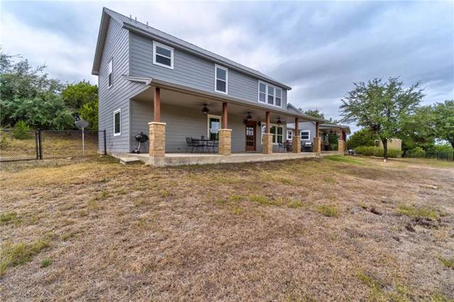 965 Norwood Road, Dripping Springs, TX 78620 (#8788552) :: The Gregory Group