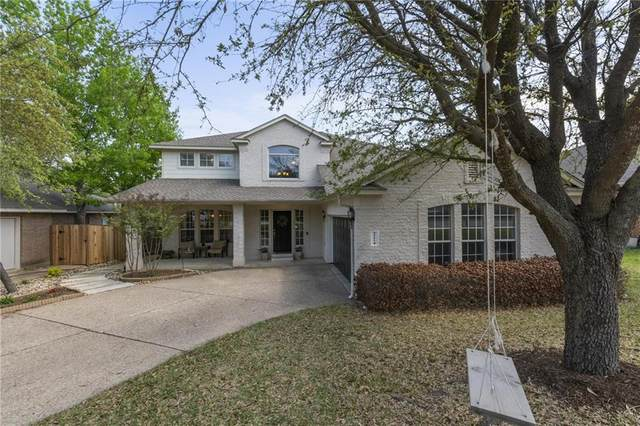 2214 Wheaton Trl, Cedar Park, TX 78613 (#8788942) :: Watters International