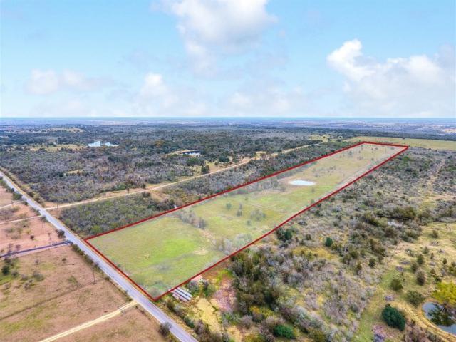 2578 Westwood Rd, Lockhart, TX 78644 (#8789093) :: Papasan Real Estate Team @ Keller Williams Realty