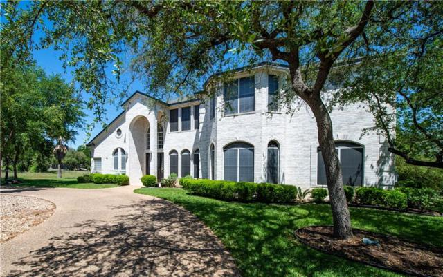 415 Duck Lake Dr, Lakeway, TX 78734 (#8790793) :: Watters International