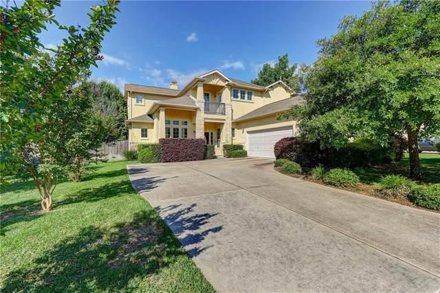3002 Covington Pl, Round Rock, TX 78681 (#8791132) :: Papasan Real Estate Team @ Keller Williams Realty