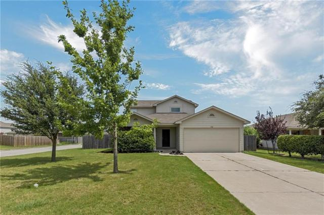 522 Mitchell Dr, Hutto, TX 78634 (#8791236) :: Zina & Co. Real Estate
