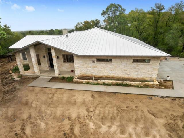 180 Sabine Dr, Cedar Creek, TX 78612 (#8791507) :: The Perry Henderson Group at Berkshire Hathaway Texas Realty