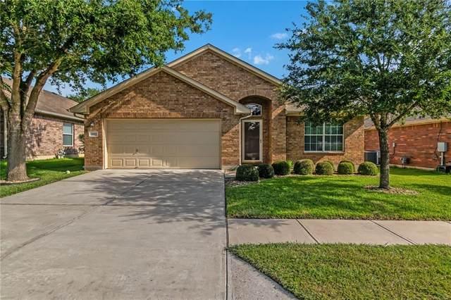 1480 Stone Rim Loop, Buda, TX 78610 (#8791525) :: Papasan Real Estate Team @ Keller Williams Realty
