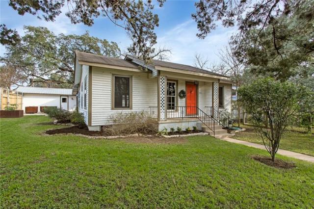 2401 Forest Ave, Austin, TX 78704 (#8791591) :: Watters International