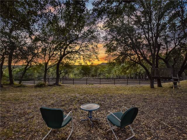 758 Plainview Rd, Wimberley, TX 78676 (#8791645) :: The Perry Henderson Group at Berkshire Hathaway Texas Realty