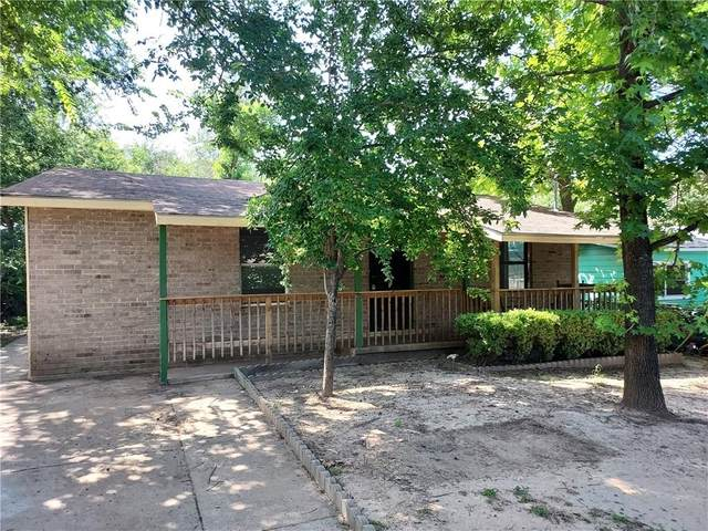 1725 Hillcrest Ln, Austin, TX 78721 (#8791725) :: Papasan Real Estate Team @ Keller Williams Realty
