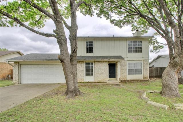 1402 London Rd, Round Rock, TX 78664 (#8792294) :: Papasan Real Estate Team @ Keller Williams Realty
