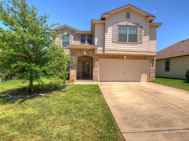 2415 Waizel Way, Georgetown, TX 78626 (#8792444) :: Forte Properties