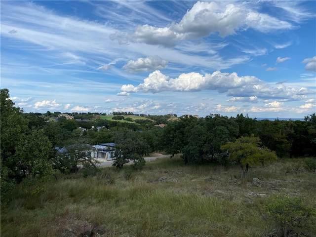 703 Desert Rose N, Horseshoe Bay, TX 78657 (#8793863) :: Papasan Real Estate Team @ Keller Williams Realty