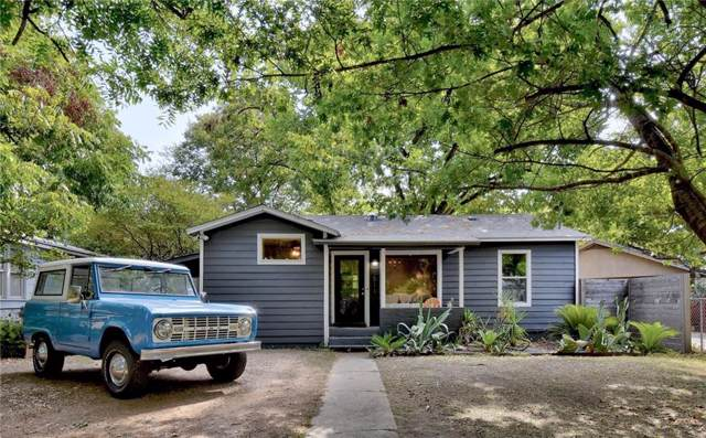 6511 Chesterfield Ave, Austin, TX 78752 (#8794010) :: The Gregory Group