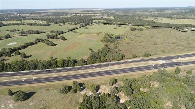 2161 Old Mcdade Rd Tract 171 & 160, Elgin, TX 78621 (#8794133) :: The Summers Group