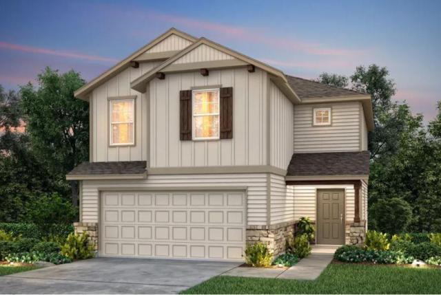 2601 Chandler Creek Blvd #22, Round Rock, TX 78665 (#8794688) :: Papasan Real Estate Team @ Keller Williams Realty